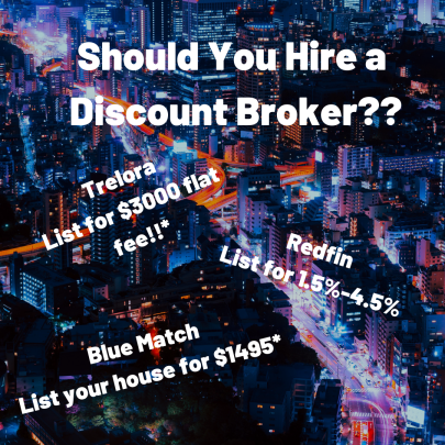Should You Hire a Discount Broker?