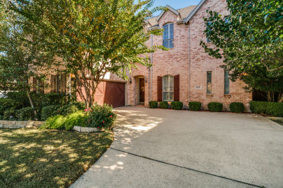 JUST LISTED – 116 Georgian Drive Coppell!