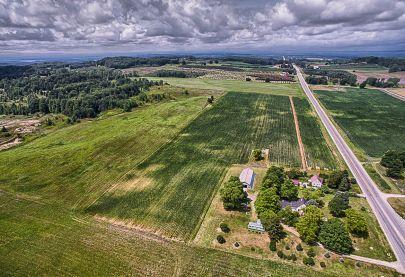 Historic Family Farm Land For Sale
