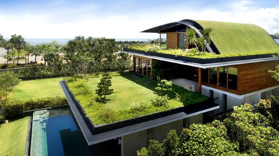 What's The Value Of A Green Home?