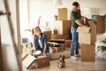 MOVING TIPS TO MAKE YOUR LIFE EASIER