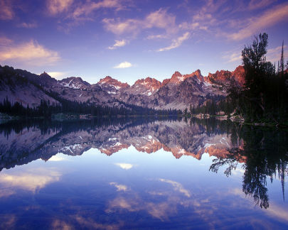 Idaho made Vogue's Top 10 Travel Destinations list