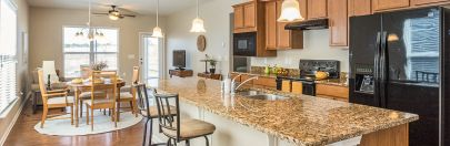 Bright and cozy in Raleigh's premier 55+ community!