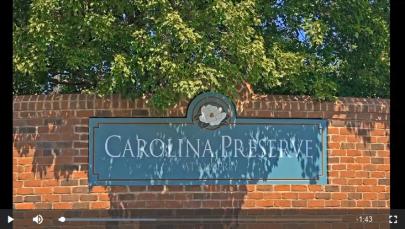 Summer Newsletter – Carolina Preserve