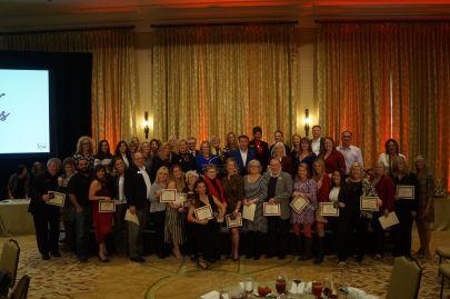 KWEC Annual Awards