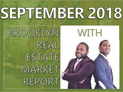 September 2018 Brooklyn Real Estate Market Report
