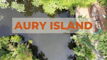 Aury Island | Live Amelia | Amelia Island Plantation
