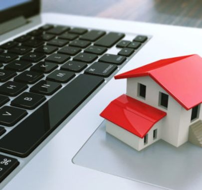 Information Security and Online Mortgages