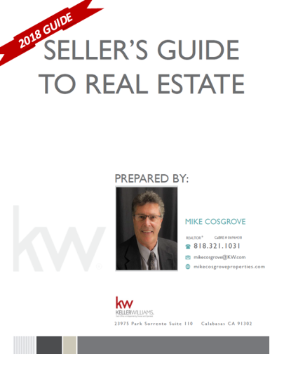 Click Here To Download My FREE Seller's Guide To Real Estate