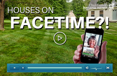 Buying a House Using FaceTime?! Could you do That? | #FirstMondays