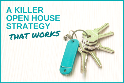 Getting The Most Out Of Your Open House