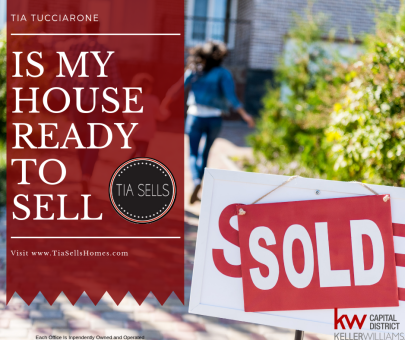 Tia Tidbit: Is My House Ready To SELL?