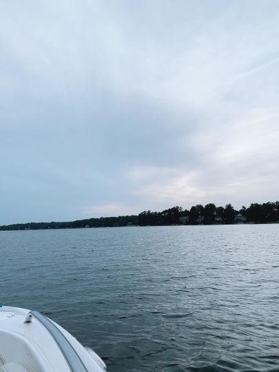 Lake Oconee Summer Activities