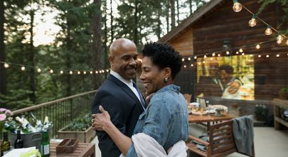 Will Your Current House Fit Your Needs in Retirement?