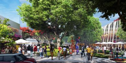 Development Marches Into Miami's Little Haiti Neighborhood