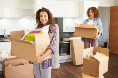 Priority Tasks For Moving In