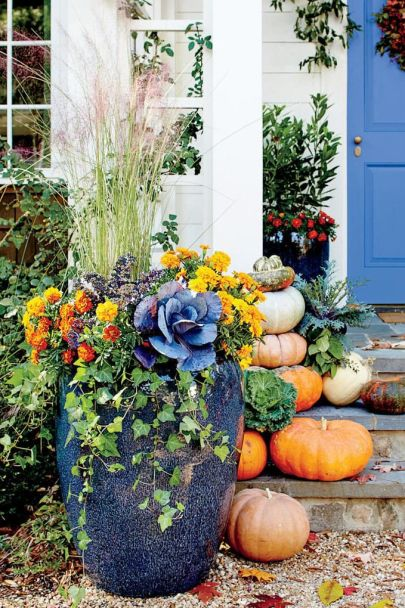 Preparing Your Garden For Fall