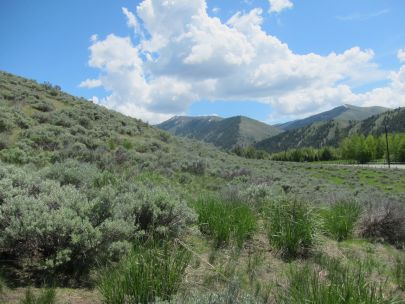 5.04 Acres Surrounded by Amazing Mountain Views!