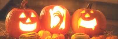 Fall Into Fun In October!
