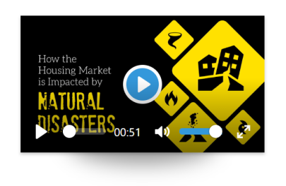 How is the Housing Market Impacted by Natural Disasters?