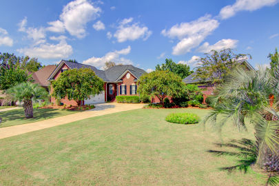 Beautiful and Immaculate Country Club Home in Dunes West