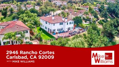 Rancho Carrillo Home Sold within 16 Days On Market!