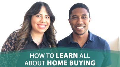 Join Us for Our Homebuyer Class on May 4