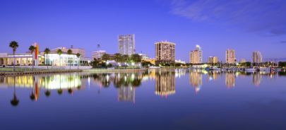 Market Update Monday: What's happening in the Downtown St. Pete condo market?