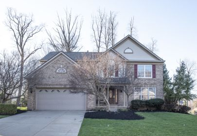 Welcome to 2344 Champion Trail, Twinsburg, OH