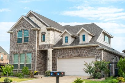 For Lease in Wylie – 4 Bed, 3.5 Bath, Corner Lot – Rental in Inspiration – Like-New Home Near Lake Lavon