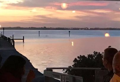 Dinner with a view: Here are 5 faves (plus a few extra) for Brevard waterfront dining