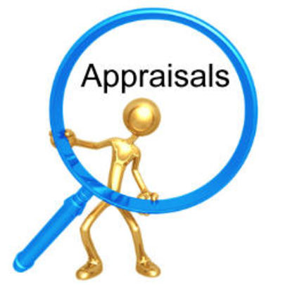 Property Appraisals & Selling Your Home