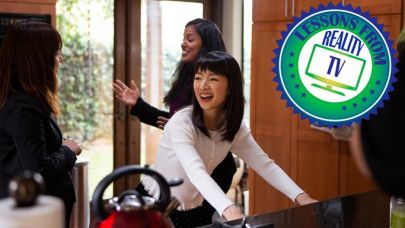 Marie Kondo Reveals How to Toss Things You Really Want to Keep