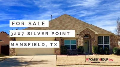 Mansfield Home 3207 Silver Point