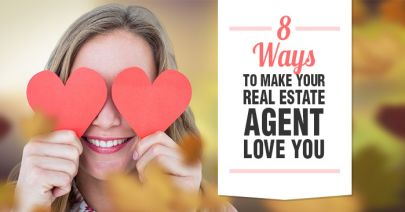 8 Ways to Love Your Real Estate Agent