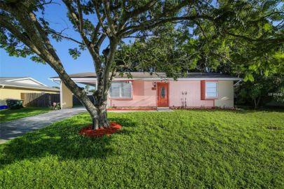 Open House – 8258 San Jacinto Avenue, North Port, Florida 34287 – October 28, 2017