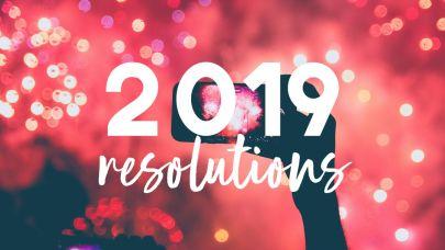 Wecome 2019!