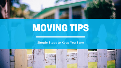 Moving Tips Part 1