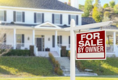 8 Reasons You Should Reconsider Listing Your Home Without a Realtor