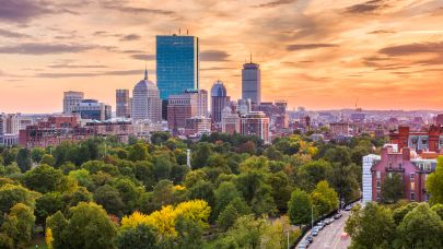Relocating to Boston? How to Find Your New Home from Far Away