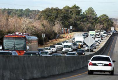 The Cusp of Charleston Regional Transit