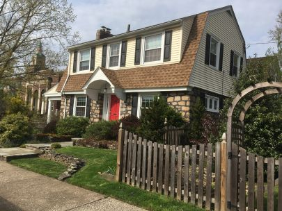 Beautiful Stone Property with Incredible Landscaping- Coming soon in Norristown