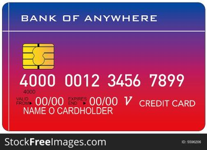 Do You Know the Five Things to Never Put on Your Debit Card?