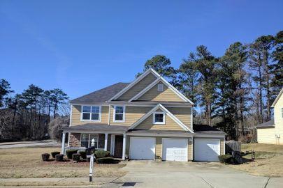 Fairburn GA Home For Sale