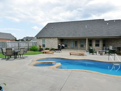 Conway, AR Homes for Sale on 1 ac. or more