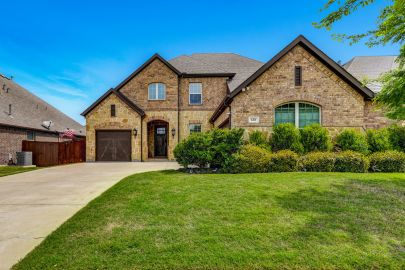 Just listed in Frisco