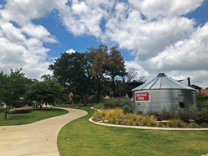 "Flower Mound Voted to have ""Best Park"" 2019"