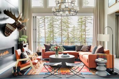 What can we learn from the 2019 HGTV Dream Home?