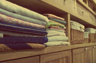 5 Ways to Add Order to Your Laundry Room