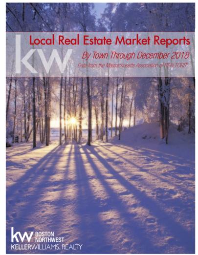 December 2018 Market Report